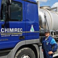 Alain, 52 ans, chauffeur sur le site de CHIMIREC JAVENE