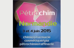 CHIMIREC au salon PETROCHIM Normandie